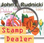 J Rudnicki Stamps